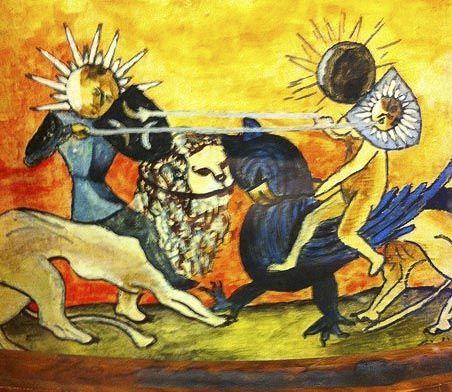 Historia de la Spagyria. (1ª parte)